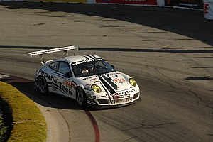 ALMS Preview MacNeil and Bleekemolen look forward to Lime Rock Park