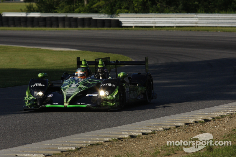 ESM Patrón's qualifies third and fourth at Lime Rock Park
