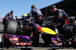 Formula 1 Breaking news F1 to improve safety after cameraman incident