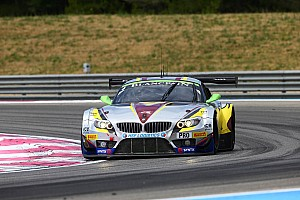 Marc VDS confirm three car Spa assault