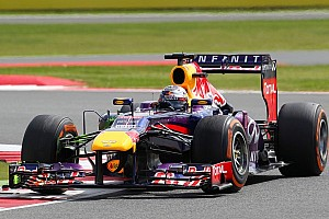Red Bull not ruling out Mercedes-like Pirelli test