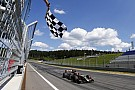 Successful first Austrian round for World Series by Renault