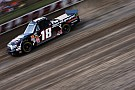 Coulter eyes Pocono after strong run at Eldora