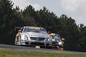 O'Connell Second for Team Cadillac at Mid-Ohio