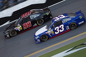 NASCAR Sprint Cup Preview McDowell to race No. 35 Ford at Watkins Glen