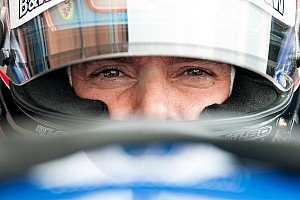 Tagliani to run Ferrari at Kansas