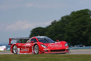 GAINSCO/Bob Stallings Racing's championship pursuit heads to Road America