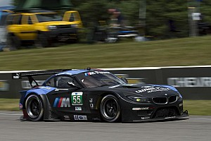 ALMS Preview BMW Team RLL looks to repeat past success at Road America