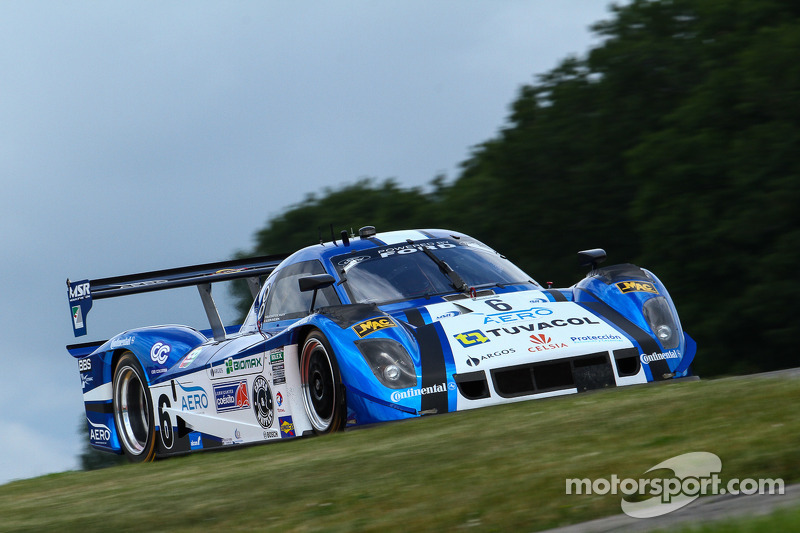Yacaman leads Michael Shank Racing charge in qualifying at Road America