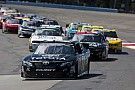 Kligerman posts solid sixth-place finish at the Glen