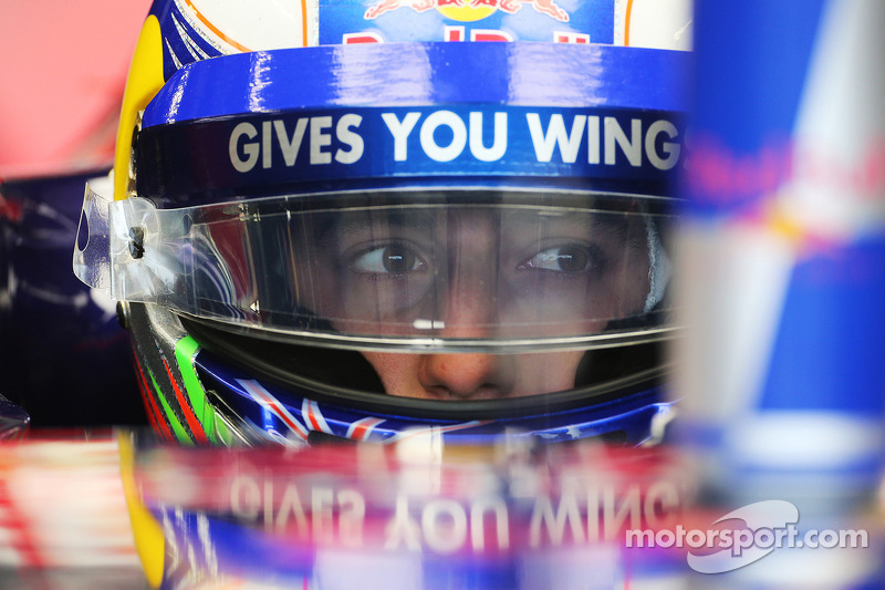 Red Bull to announce Ricciardo at Spa