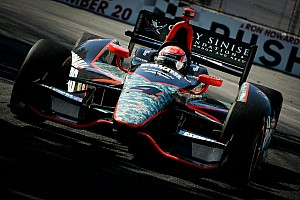 IndyCar Preview Defending Sonoma race winner Briscoe returns to Panther Racing this weekend