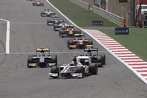 GP2 Preview Spa-Francorchamps: one of the biggest challenges of the season