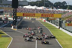 Formula 1 Breaking news Suzuka denies Honda return to bring Japanese driver to F1
