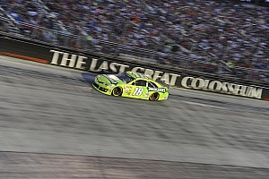 NASCAR Sprint Cup Race report Kyle Busch Finishes 11th at Bristol