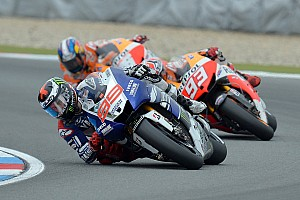 MotoGP Preview Bridgestone: Silverstone marks the 12th round of the season