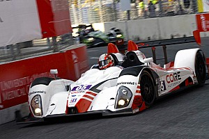 ALMS Qualifying report Braun 3rd in PC qualifying, Long puts Porsche 4th in GT in Baltimore