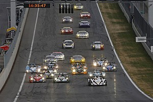 Strong field for Hungary round of ELMS