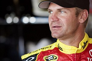 NASCAR Sprint Cup Breaking news Bowyer humble in ESPN interviews