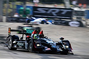 ALMS Preview Level 5, Tucker aim for big success in Texas
