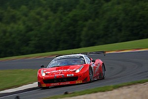 Endurance Preview Wide open grand finale set to rock Nurburgring