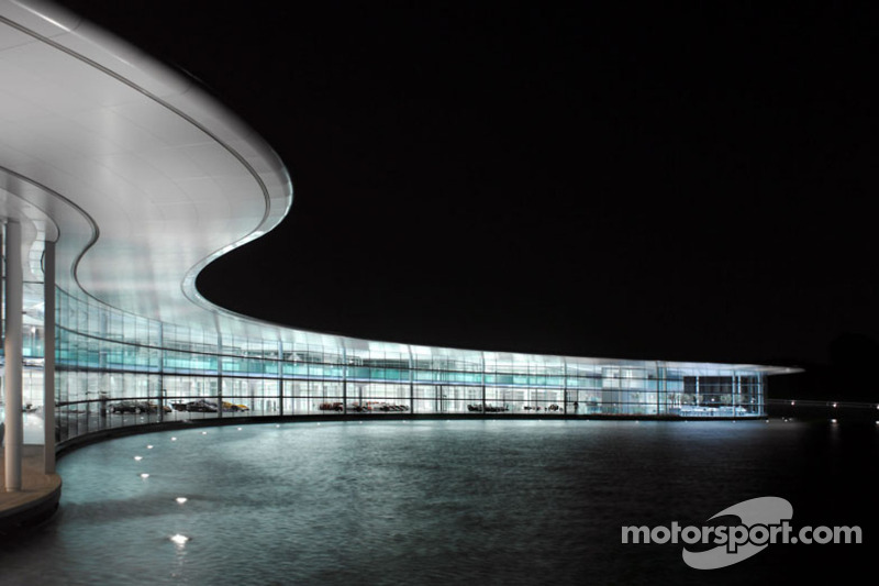 McLaren Applied Technologies announces Asia Pacific HQ in Singapore