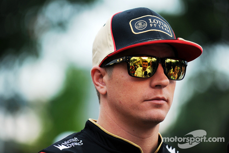 Raikkonen unlikely to sit out races over money dispute