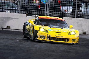 ALMS Preview Magnussen ready for first ALMS race at Circuit of The Americas