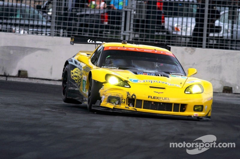 Magnussen ready for first ALMS race at Circuit of The Americas