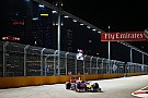 Pirelli: P Zero Red Supersoft off to a flying start in Singapore