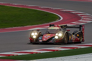 WEC Race report Strong result at the Circuit Of The Americas for REBELLION Racing