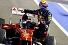 FIA to brief drivers after Webber-Alonso mischief