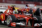 Globo to stay in Formula One even without Massa