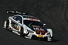 Marco Wittmann clinched his first pole position at Zandvoort