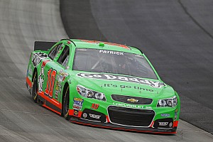 NASCAR Sprint Cup Race report Patrick finishes 29th at Dover