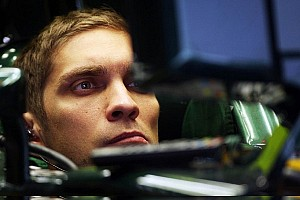 Petrov set for Formula One return as powerful pay-driver