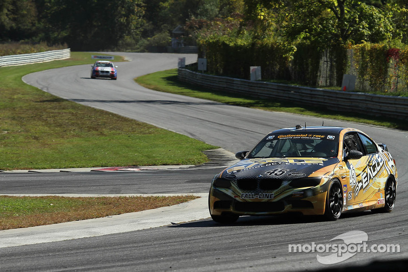 Lime Rock: Carter and Plumb put another CTSCC season in the book