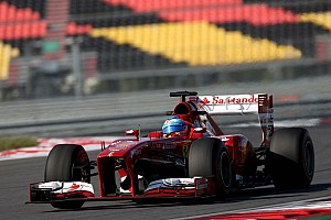 Formula 1 Breaking news Hembery apologised for attack - Alonso