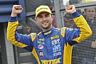 Jordan crowned BTCC Champion 2013