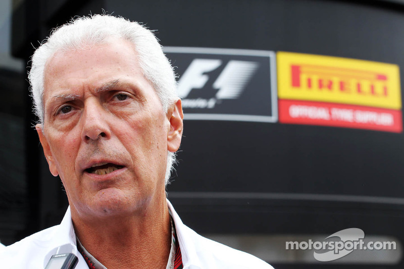 Pirelli renews quit threat amid push for tests