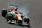 Angry Force India says Pirelli made Sauber 'explode'