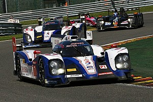 WEC Special feature Spot light on the Japanese drivers at Fuji