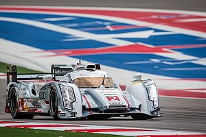 WEC Breaking news 2014 WEC calendar updated