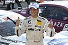 Bruno Spengler claims final DTM pole of the year