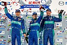 Team Falken Tire wins Petit Le Mans; Magnussen, Garcia win title
