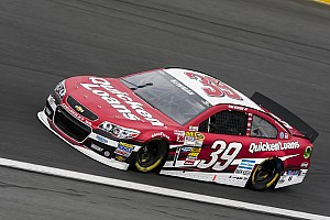 NASCAR Sprint Cup Preview Ryan Newman; timing is everything at Martinsville
