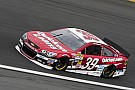 Ryan Newman; timing is everything at Martinsville