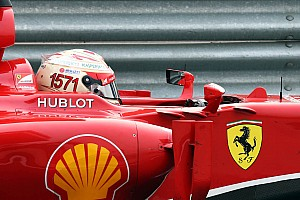Formula 1 Practice report Good performance by Scuderia Ferrari drivers at India