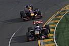 Red Bull denies driver reshuffle for Webber, Ricciardo, Kvyat