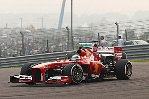 Formula 1 Breaking news Massa admits Interlagos could be career finale